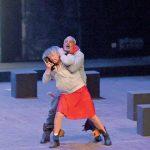 كا او ـ للمسرح الوطني التونسي - تونس