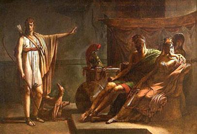 هل التراجيديا فلسفة؟ – علي علاّوي #المغرب – الهيئة العربية للمسرح