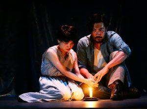 مسرحية ليلك ضحى في اليابان 2