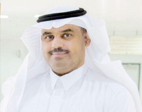. غسان بن محمد عسيلان
